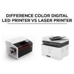 LED VS Laser Printer: Which one is best for you