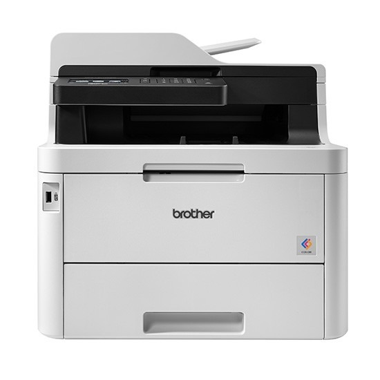 what is a color led printer