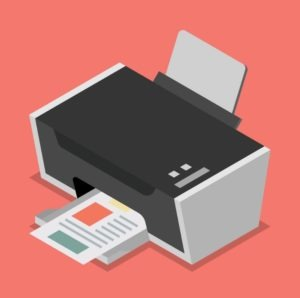 Best AirPrint Laser Printer