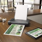 11 Best Travel Printers in 2021 【Small & Portable】