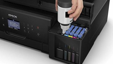 Best Printers for Refilling